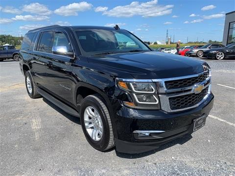 2016 Chevrolet Suburban for sale in Ephrata, PA