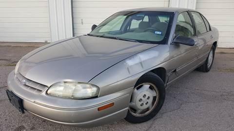 1998 Chevrolet Lumina for sale in El Paso, TX
