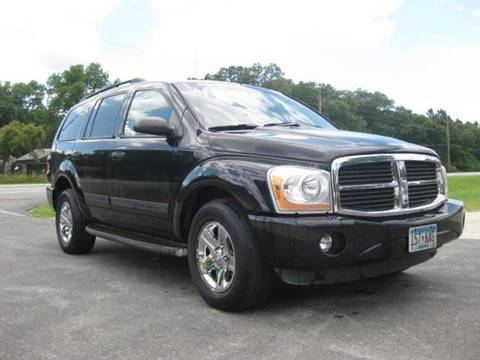 2004 Dodge Durango for sale in Rochester, MN