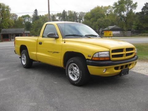 1999 Dodge Dakota for sale in Rochester, MN