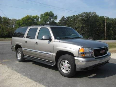 2001 GMC Yukon XL for sale in Rochester, MN