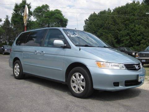 2004 honda odyssey for sale. Black Bedroom Furniture Sets. Home Design Ideas