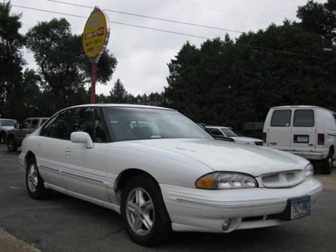 1997 Pontiac Bonneville for sale in Rochester, MN
