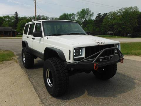 1996 Jeep Cherokee for sale in Rochester, MN