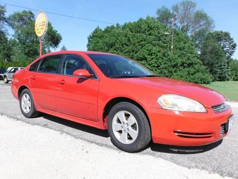 Used Cars For Sale In Mn >> Used Cars For Sale In Rochester Mn Carsforsale Com