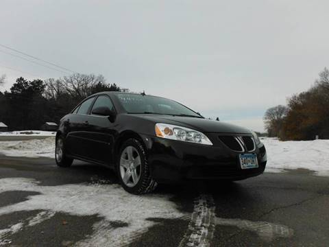 2009 Pontiac G6 for sale at Arrow Motors Inc in Rochester MN