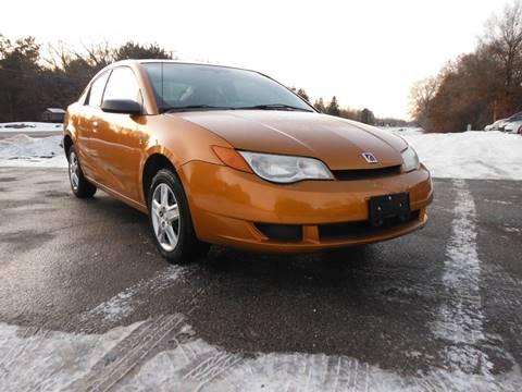 2006 Saturn Ion 2 for sale at Arrow Motors Inc in Rochester MN