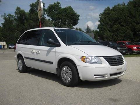 2006 Chrysler Town and Country for sale in Rochester, MN