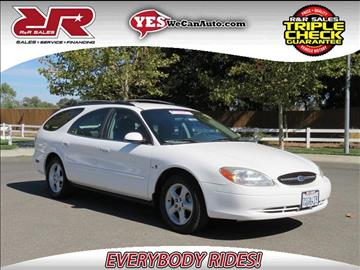 2000 Ford Taurus for sale in Orland, CA