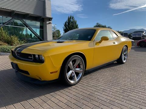 2010 Dodge Challenger for sale in Reno, NV