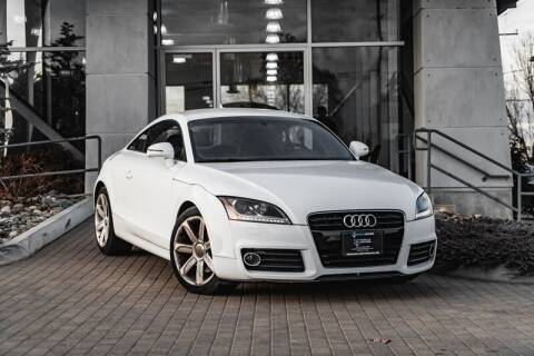 Tt Auto Sales >> Audi Tt For Sale In Reno Nv Muscle Motors Auto Sales Inc