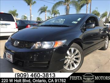 2010 Honda Civic for sale in Ontario, CA