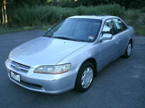1998 Honda Accord for sale in Hillside, NJ