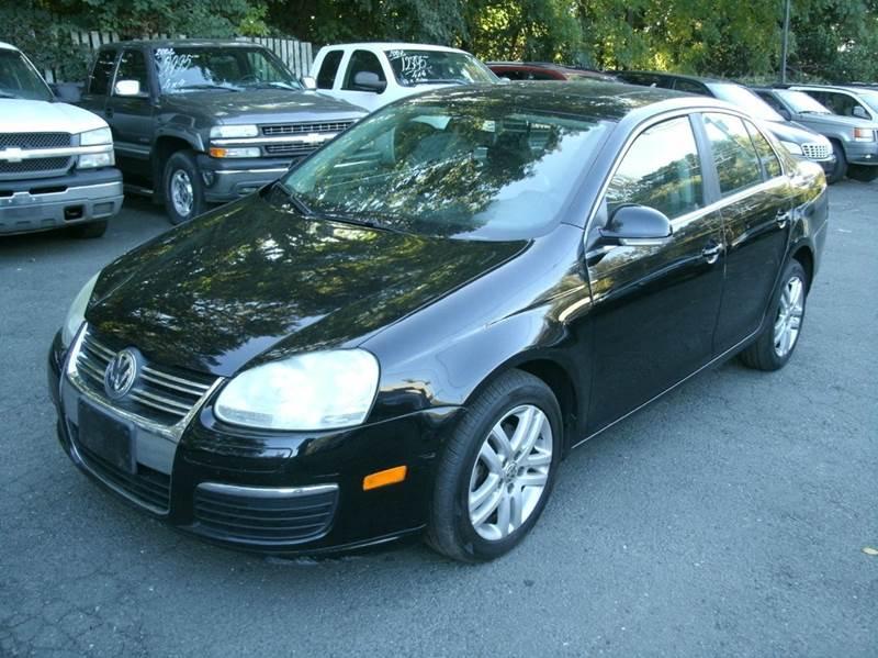 2007 Volkswagen Jetta for sale at Inter Car Inc in Hillside NJ