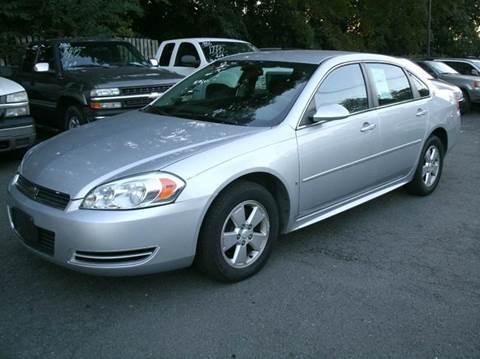 2009 Chevrolet Impala for sale in Hillside, NJ