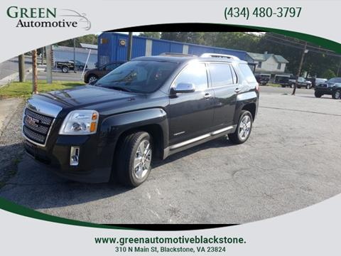 2015 GMC Terrain for sale in Blackstone, VA