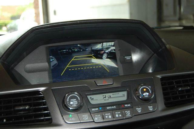 2014 Honda Odyssey LX 4dr Mini Van - Farmingdale NY