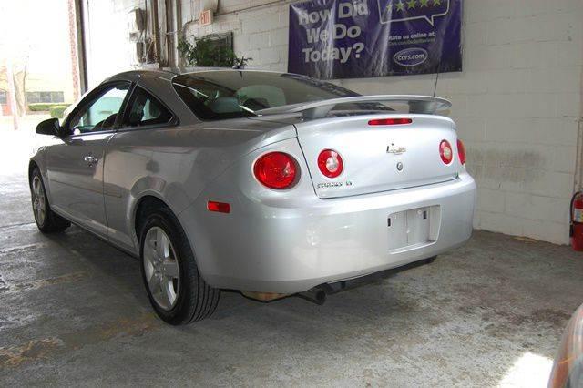 2008 Chevrolet Cobalt LT 2dr Coupe - Farmingdale NY