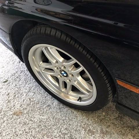 1995 BMW 8 Series 840Ci 2dr Coupe - Farmingdale NY