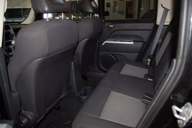 2008 Jeep Patriot 4x4 Sport 4dr SUV w/CJ1 Side Airbag Package - Farmingdale NY