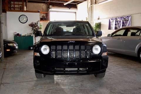 2008 Jeep Patriot for sale in Farmingdale, NY