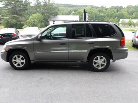 2009 GMC Envoy for sale in Springfield, VT