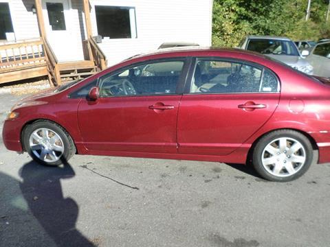 2009 Honda Civic for sale in Springfield, VT