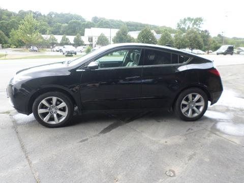2010 Acura ZDX for sale in Springfield, VT