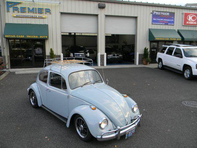 1967 Volkswagen Beetle for sale at PREMIER MOTORSPORTS in Vancouver WA