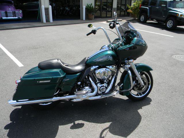 2011 Harley-Davidson Road Glide FLTRX - Vancouver WA