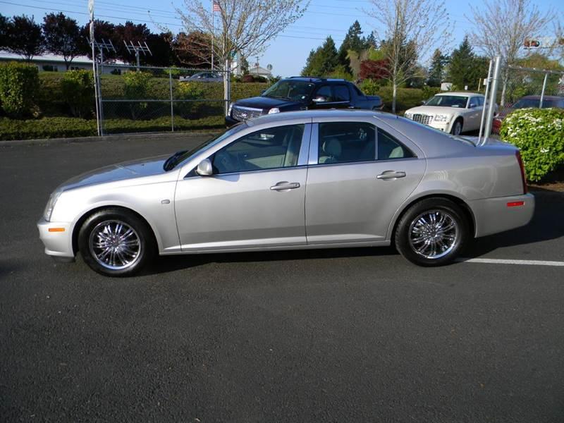 2005 Cadillac STS 3.6 4dr Sedan - Vancouver WA