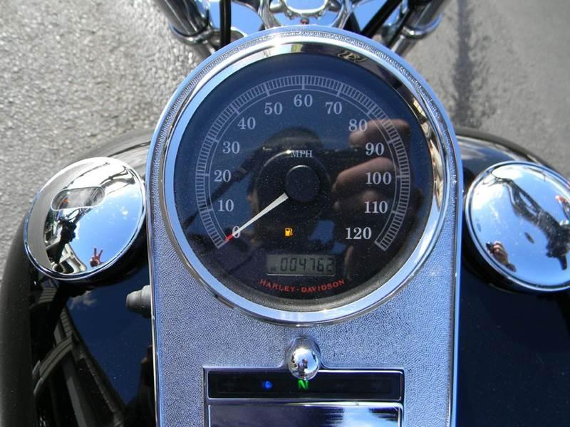 2007 Harley-Davidson Softail Standard FXST - Vancouver WA