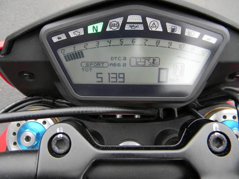 2016 Ducati HyperMotard 939SP 939 SP - Vancouver WA