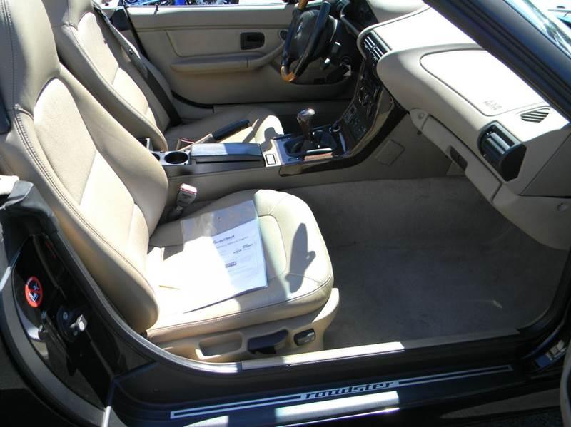 1997 BMW Z3 1.9 2dr Convertible - Vancouver WA