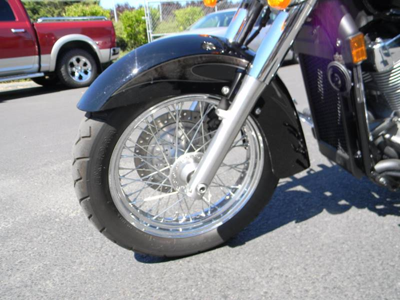 2009 Honda VT750 Shadow Aero - Vancouver WA