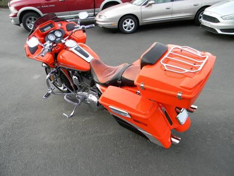 2009 Harley-Davidson Road Glide