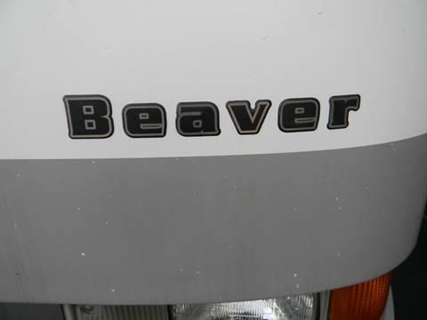 1998 BEAVER 36' MONTERAY