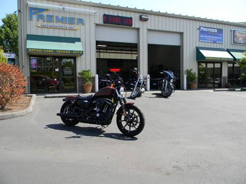 Harley Davidson Sportster For Sale In West Columbia Sc