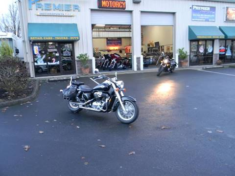 2003 Honda Shadow Ace for sale in Vancouver, WA