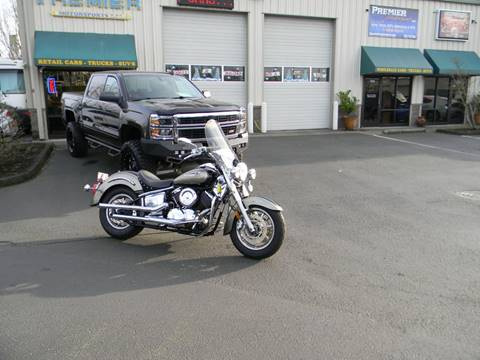 2005 Yamaha V-Star for sale in Vancouver, WA