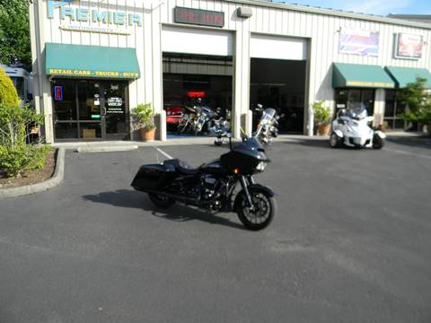 2018 Harley-Davidson Road Glide for sale in Vancouver, WA