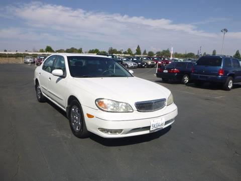 2000 Infiniti I30 for sale in Sacramento, CA