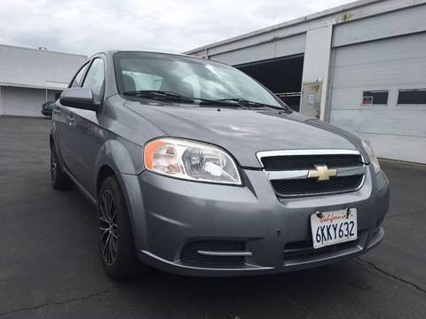 Chevrolet Aveo For Sale In California Carsforsale