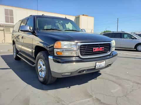 2003 GMC Yukon XL for sale in Sacramento, CA