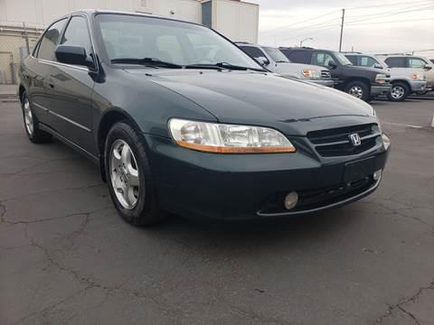 1998 Honda Accord for sale in Sacramento, CA