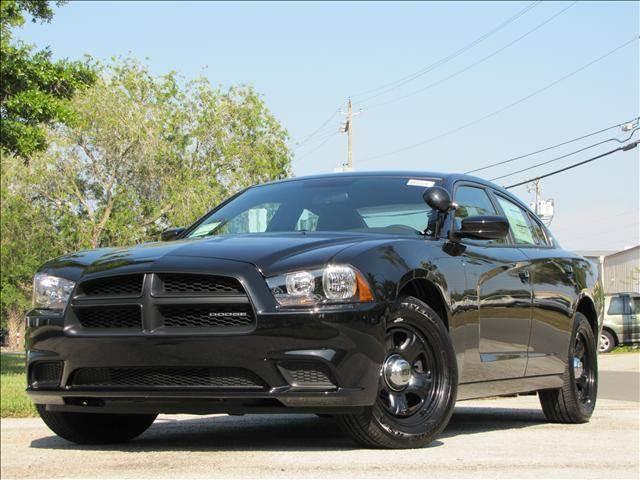 2014 Dodge Charger Police In Largo FL - Copcarsonline