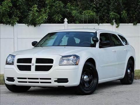2006 Dodge Magnum for sale at Copcarsonline in Largo FL