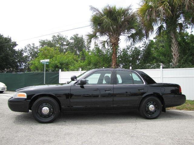 2011 ford crown victoria police interceptor in largo fl - copcarsonline