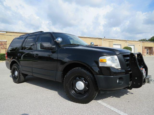 2010 Ford Expedition Ssv Fleet 4x4 4dr Suv In Largo Fl
