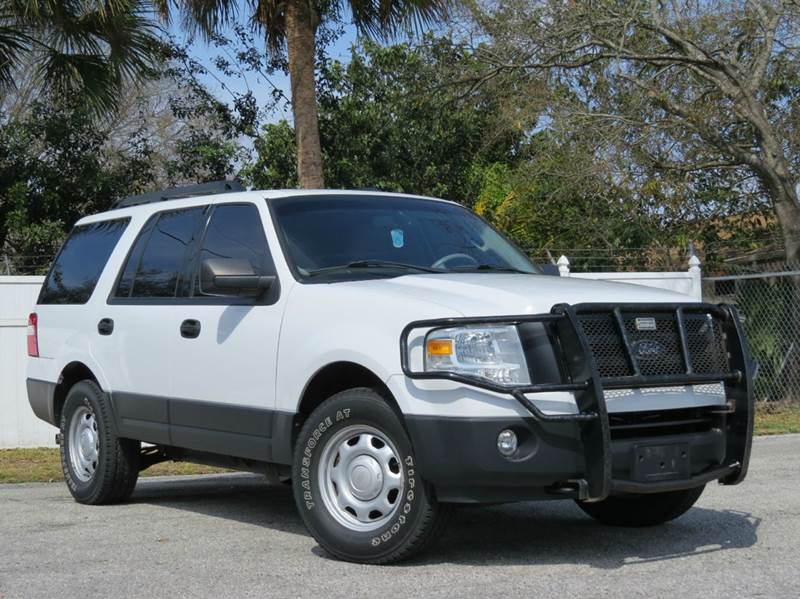 2010 Ford Expedition for sale at Copcarsonline in Largo FL